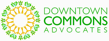 Downtown Commons Advocates